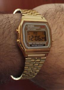 reloj imitacion casio